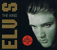Cover Elvis Presley - Elvis The King [2009]